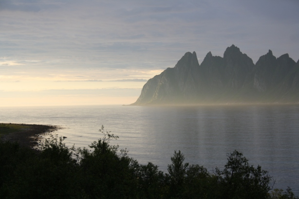 Beautiful Senja