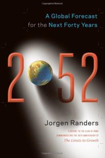 2052 by Jorgen Randers