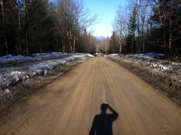 Strackville Road