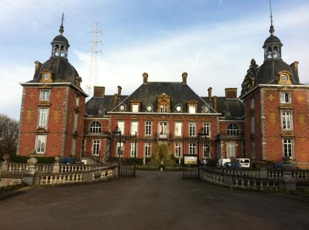 Domaine Du Chateau de la Neuville
