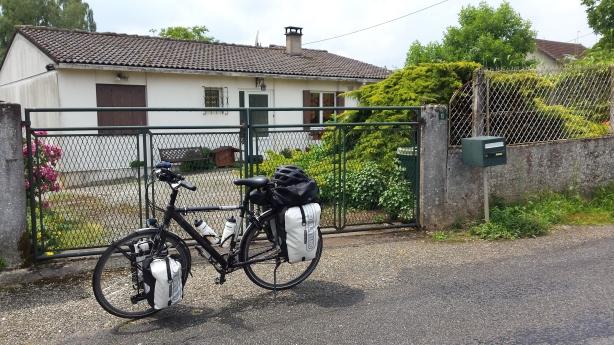 Rue de l'Hermont 2014