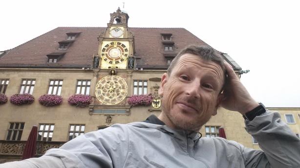 Me in Heilbronn