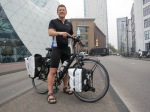 arctic-cycler Matthew Harris