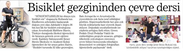 Haber Turk 06.03.2015