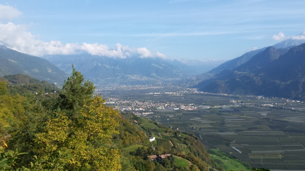 Adige Valley