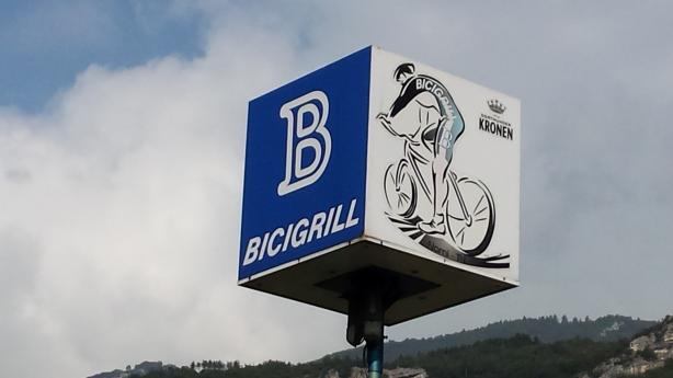Bicigrill