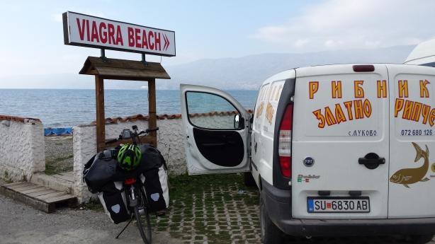 Viagra Beach