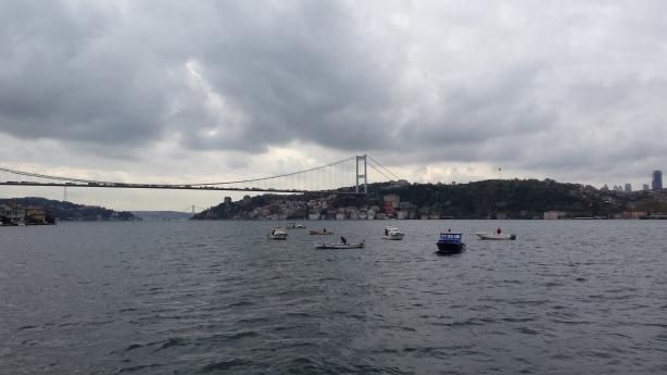 Grey Istanbul