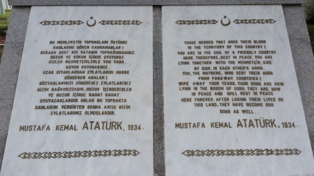 Words of Atatürk