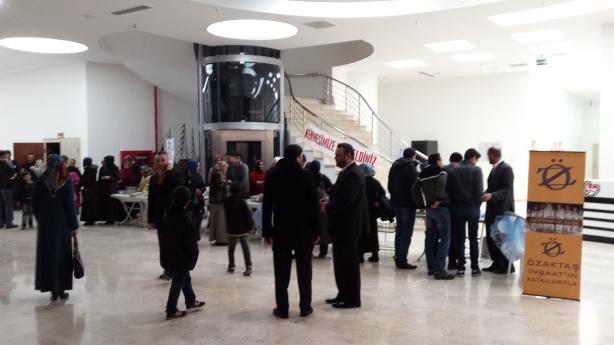 Theatre in Bilecik