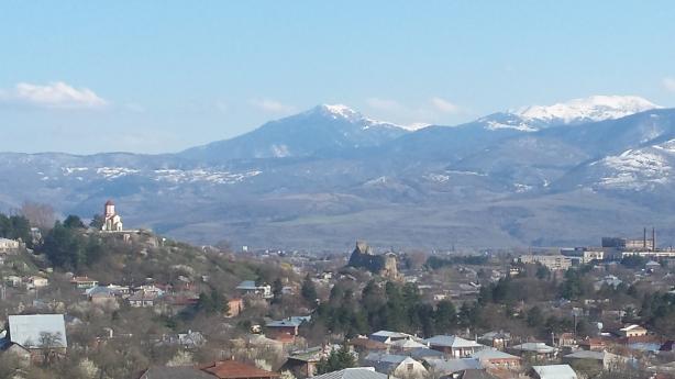 View over Khushuri