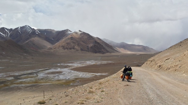 Towards Karakul