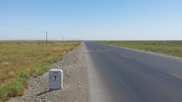 The low flat plains