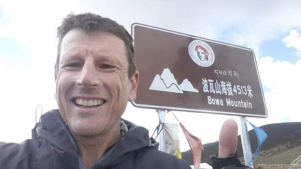 Another 4500m