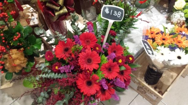 100 euro flowers