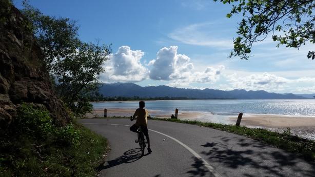 Boy in Sulawesi