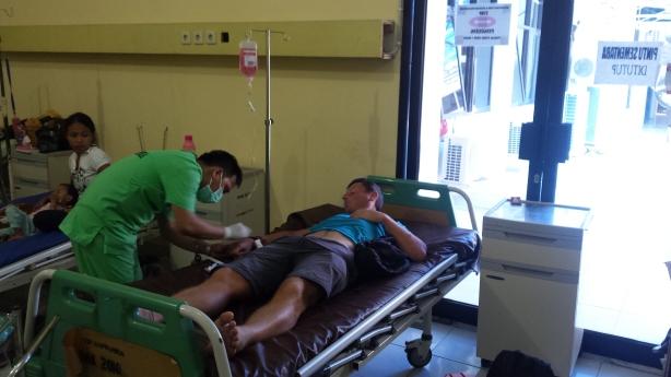 Palu hospital