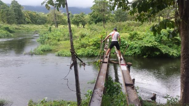 The tricky bridge