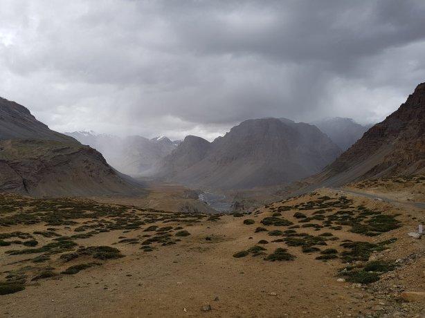 Spiti Valley