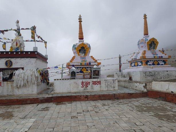 Kunzum La