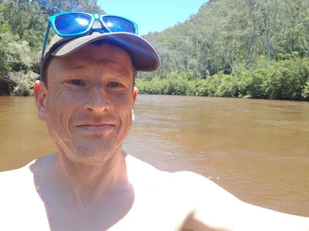 The Colo River