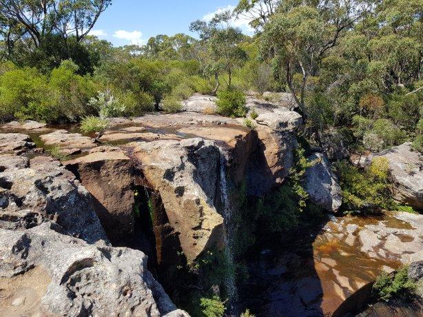 Maddens Falls