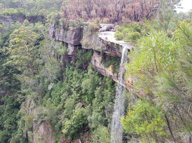 Gerrigong Falls
