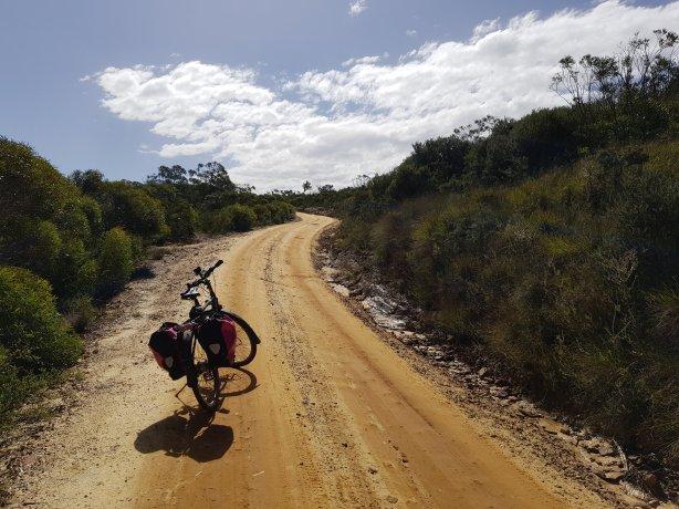 Mt Hay Road