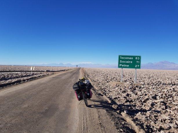 Peine 27km
