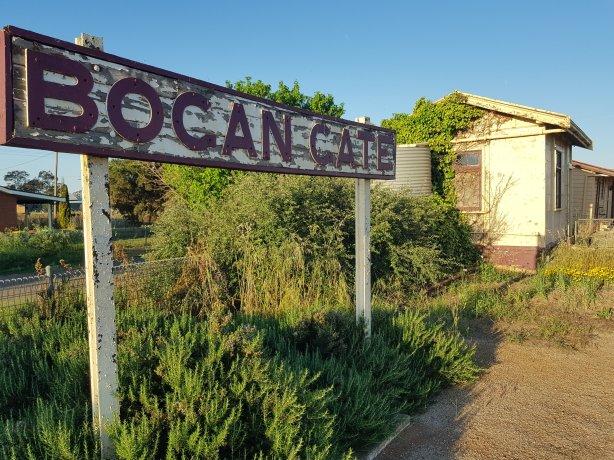 Bogan Gate