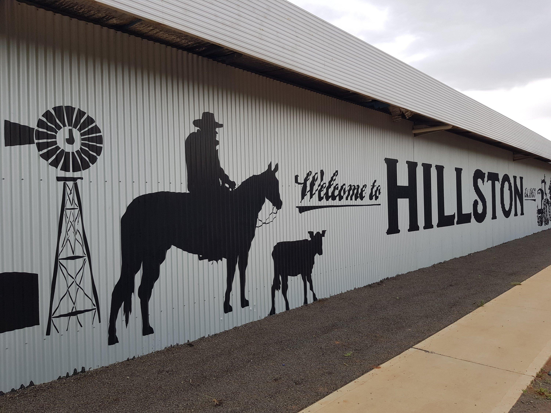 Hillston