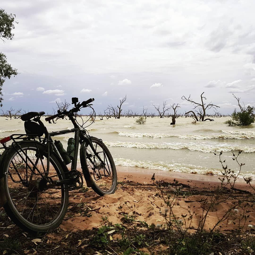 Lake Pamamaroo
