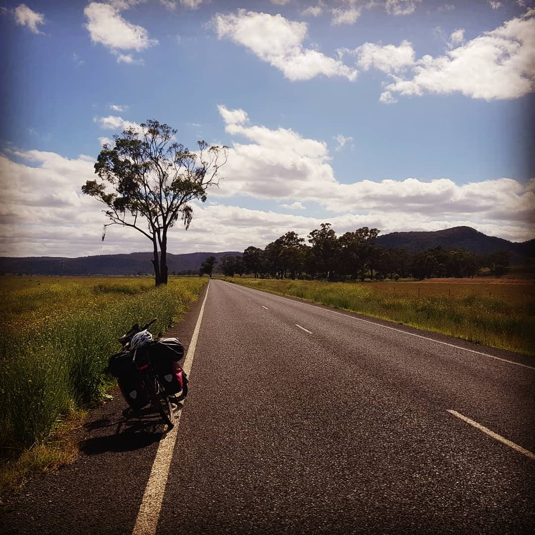 The Bylong Valley Way