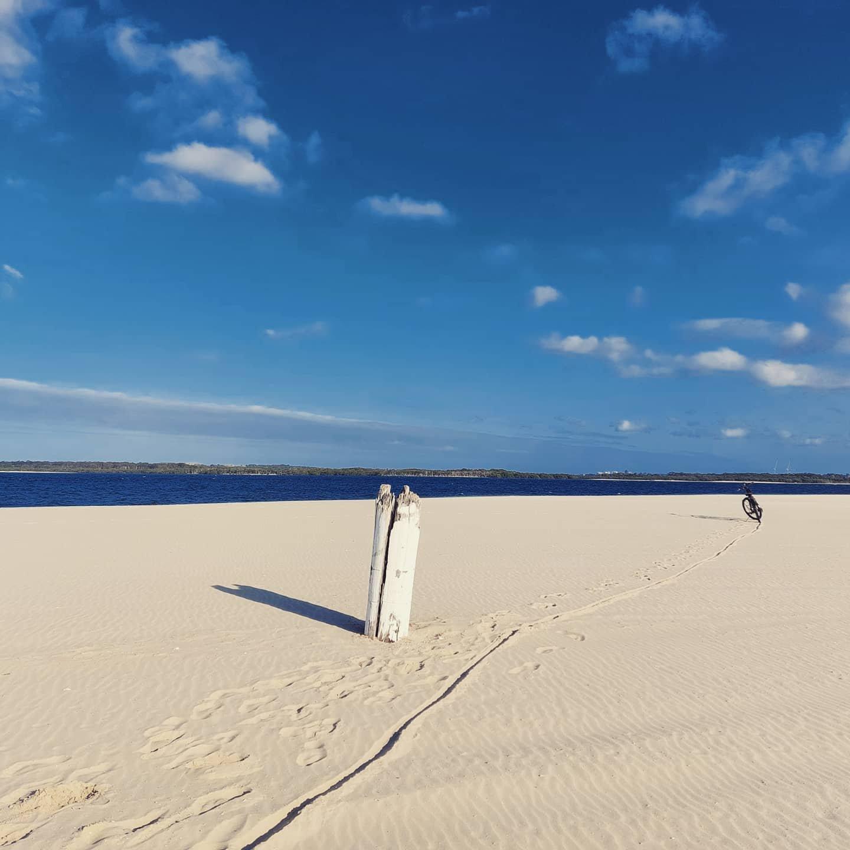Sandringham beach